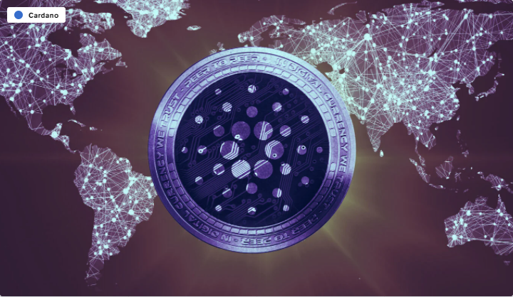 Cardano (ADA) Hits Top 3 Cryptocurrencies After Rising 13%